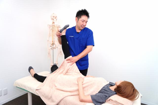 骨盤矯正,整体,肩こり,頭痛,産後骨盤矯正